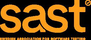 SAST Stockholm logo